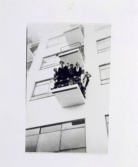 開校100年 きたれ、バウハウス ー造形教育の基礎ー 静岡県立美術館-8