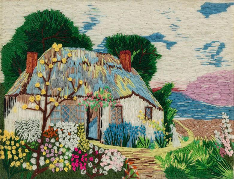 生誕160年記念 グランマ・モーゼス展―素敵な100年人生 静岡市美術館-8