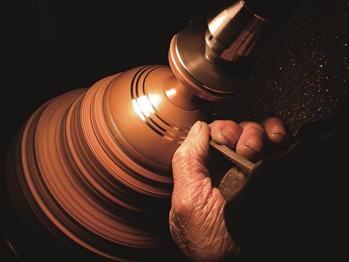 御大典記念 特別展 よみがえる正倉院宝物 ─再現模造にみる天平の技 九州国立博物館-14