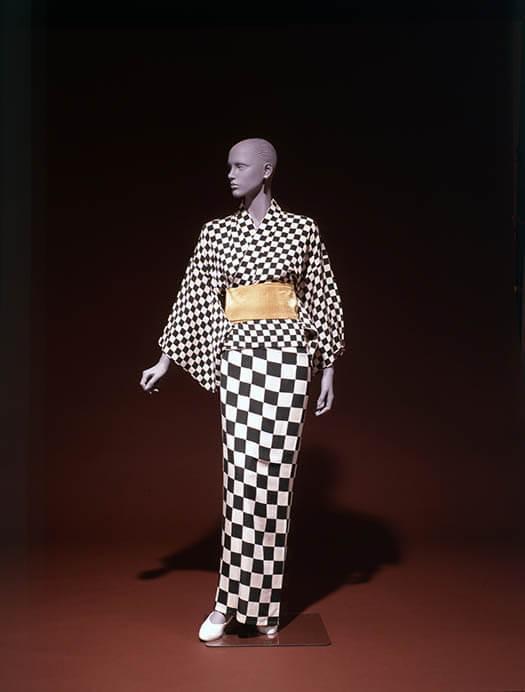 ファッション イン ジャパン 1945-2020―流行と社会 国立新美術館-3