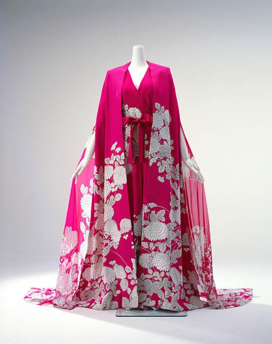 ファッション イン ジャパン 1945-2020―流行と社会 国立新美術館-7
