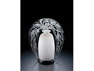 北澤美術館所蔵 ルネ・ラリック アール・デコのガラス モダン・エレガンスの美