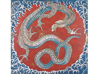奇才 ー江戸絵画の冒険者たち―