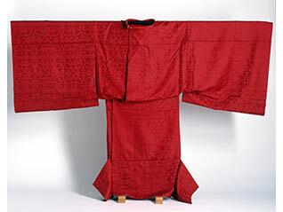 特別展 みやびの色と意匠 公家服飾から見る日本美