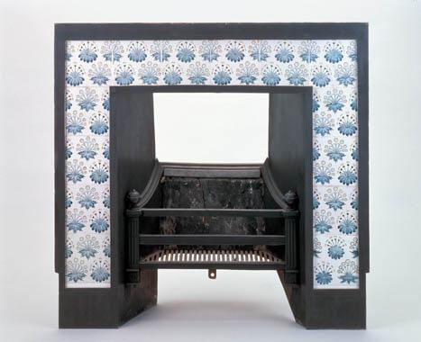 ウィリアム・モリス 原風景でたどるデザインの軌跡 宮城県美術館-4