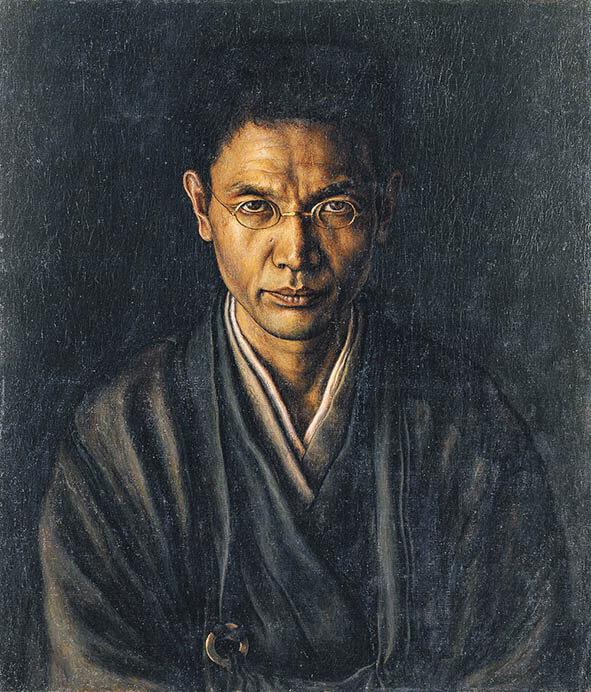 生誕130年記念 髙島野十郎展 久留米市美術館-4