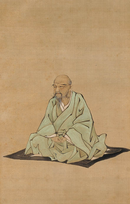 企画展「若冲と近世絵画」 相国寺承天閣美術館-2