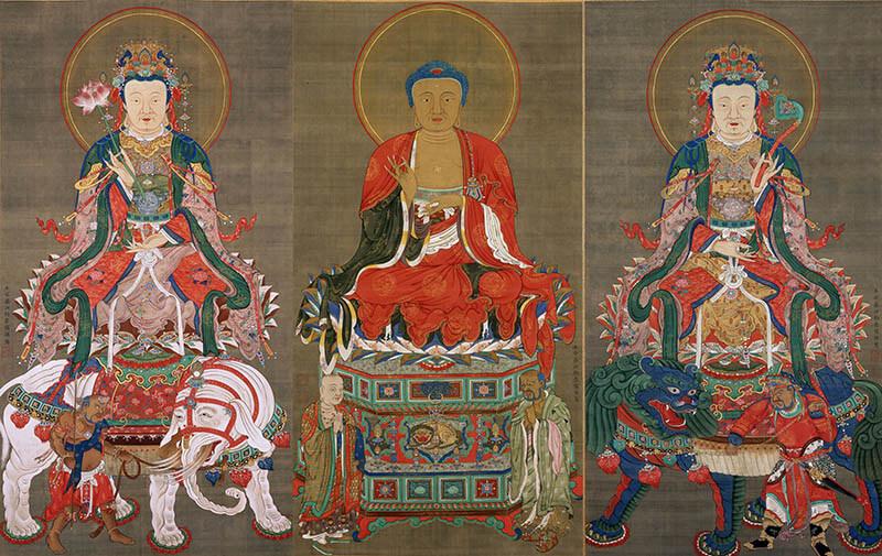 企画展「若冲と近世絵画」 相国寺承天閣美術館-1