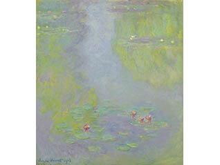 美の旅 西洋絵画400年  -珠玉の東京富士美術館コレクション展-