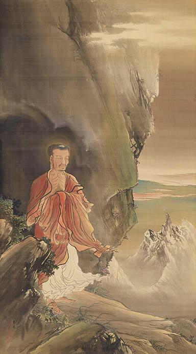悲運の画家たち 嵯峨嵐山文華館-19