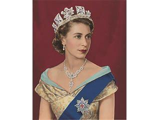 ロンドン・ナショナル・ポートレートギャラリー所蔵 KING&QUEEN展 ―名画で読み解く 英国王室物語―