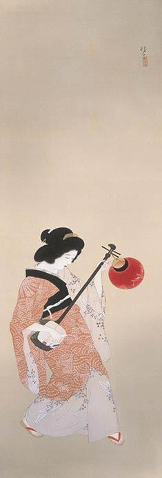 艶美の競演 ―東西の美しき女性 木原文庫より― 新潟市美術館-5