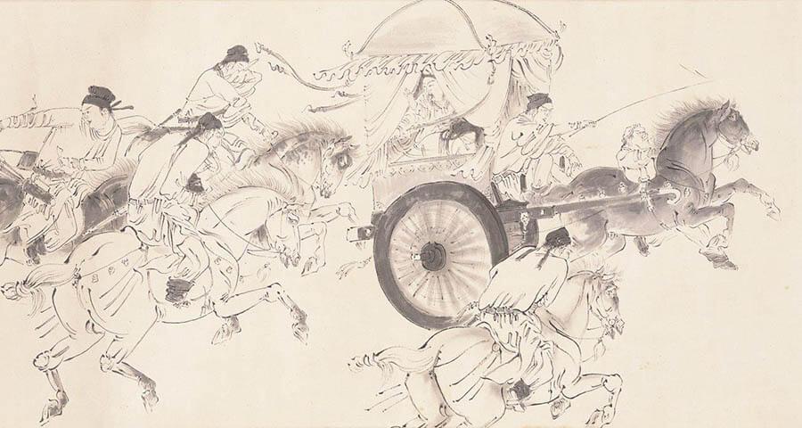 艶美の競演 ―東西の美しき女性 木原文庫より― 新潟市美術館-6