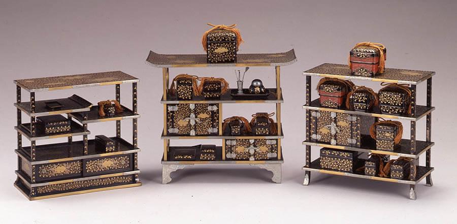 特別展「大江戸の華―武家の儀礼と商家の祭―」 東京都江戸東京博物館-12