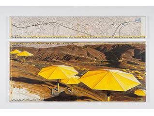 ひかりといのちのある風景―現代美術センター所管作品から