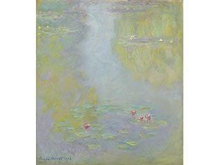 大分県立美術館 開館5周年記念事業  西洋絵画400年の旅 -珠玉の東京富士美術館コレクション-