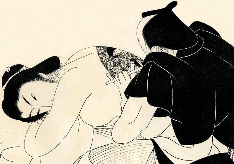あやしい絵展 東京国立近代美術館-14