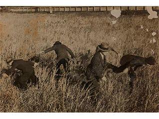 ソシエテ・イルフは前進する 福岡の前衛写真と絵画