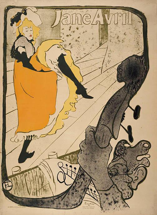 三菱一号館美術館共同企画 1894 Visions―ロートレックとその時代 岐阜県美術館-3