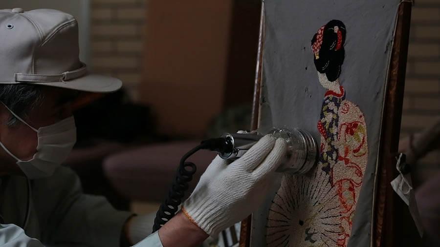 「3.11とアーティスト:10年目の想像」展 水戸芸術館 現代美術ギャラリー-4