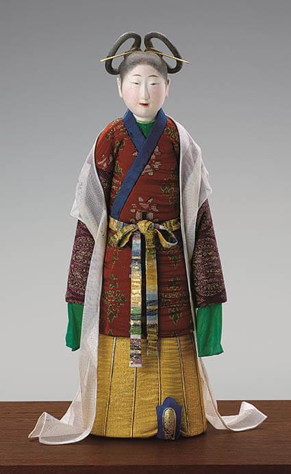 特別展 工藝2020-自然と美のかたち- 東京国立博物館-12