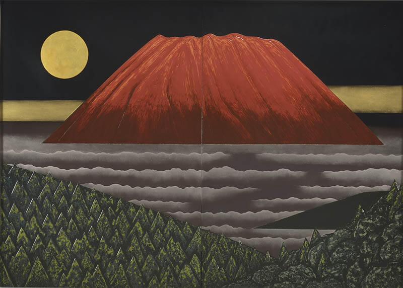 特別展 工藝2020-自然と美のかたち- 東京国立博物館-9