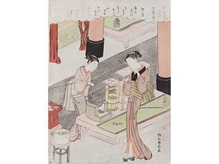 特別展「市民からのおくりもの2019 ―平成30年度 新収蔵品から―」 特別企画「『青』でみる江戸東京」