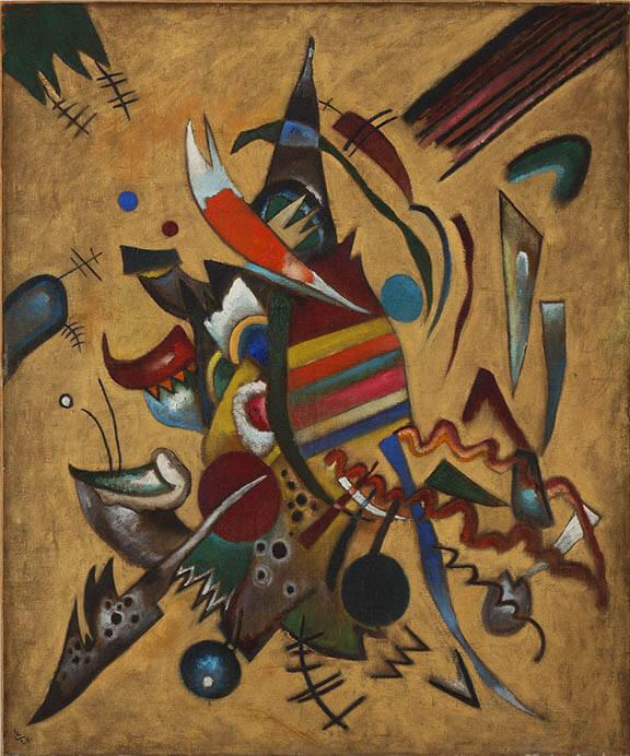 開園30周年記念「ドイツ 20世紀 アート」-人・対話・みらい- ~フロイデ! ドイツ・ニーダーザクセン州友好展覧会~ 徳島県立近代美術館-1