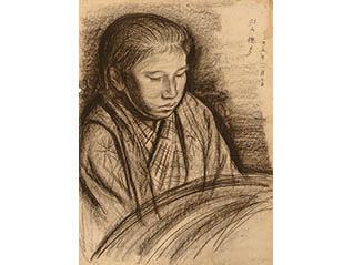 平野政吉コレクション 素描と版画