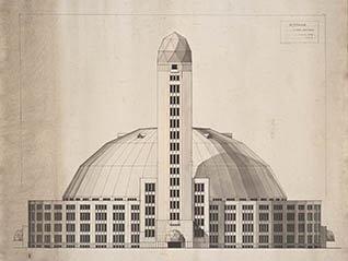 分離派建築会100年 建築は芸術か?