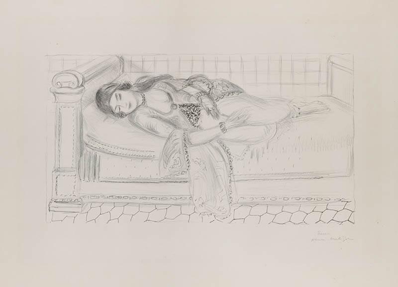 アーティストたちの室内画 ─見慣れない日常 町田市立国際版画美術館-4