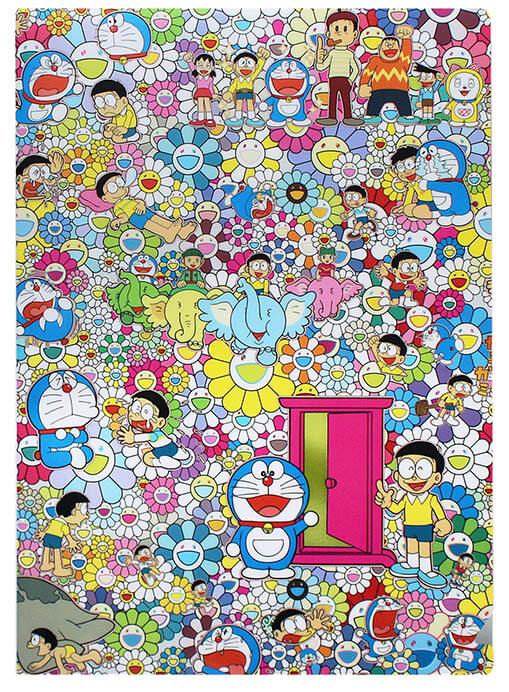 THE ドラえもん展 KYOTO 2021 京都市京セラ美術館-4