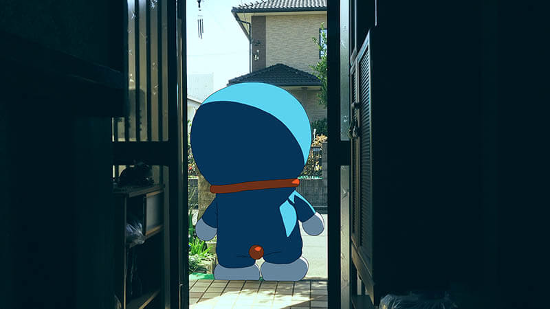 THE ドラえもん展 KYOTO 2021 京都市京セラ美術館-7