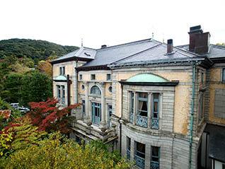 京都市京セラ美術館開館1周年記念展「モダン建築の京都」