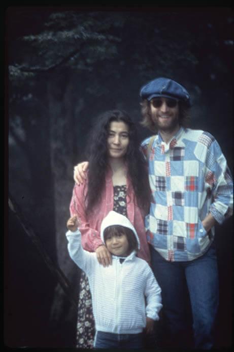 DOUBLE FANTASY – John & Yoko 六本木ミュージアム-6