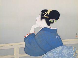 冬季特別展 「教えて巨匠! 日本画ってなぁに?」