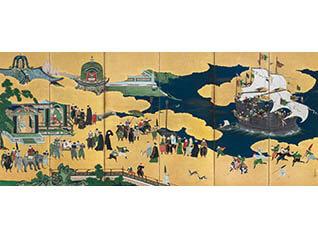 つなぐ TSUNAGU―THE POWER OF KOBE CITY MUSEUM