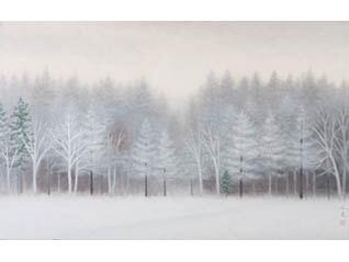日本画コレクション 自然へのまなざし-絵とこころ