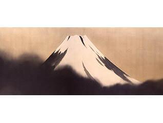 特別展「東西の日本画 ―大観・春草・松園など―」
