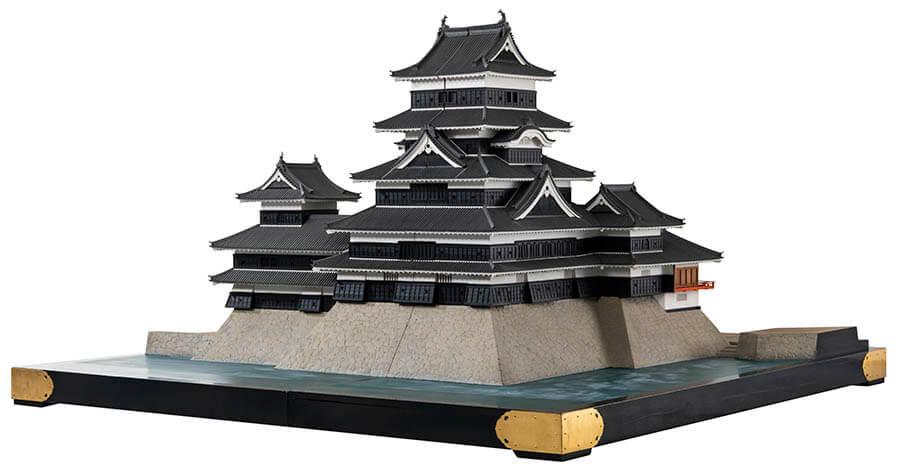 日本のたてもの ―自然素材を活かす伝統の技と知恵 東京国立博物館-5