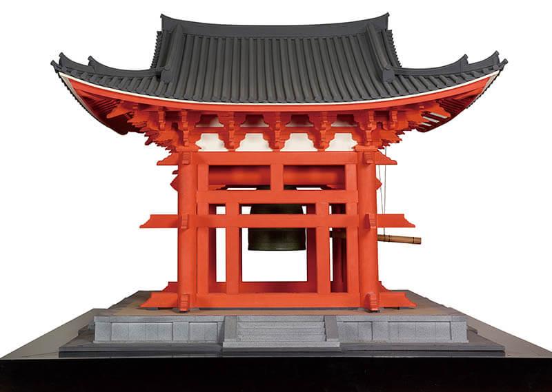 日本のたてもの ―自然素材を活かす伝統の技と知恵 東京国立博物館-3