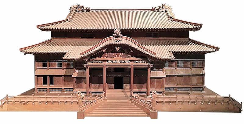 日本のたてもの ―自然素材を活かす伝統の技と知恵 東京国立博物館-6