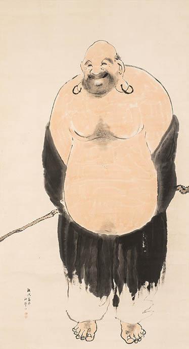 小早川秋聲 旅する画家の鎮魂歌 東京ステーションギャラリー-2