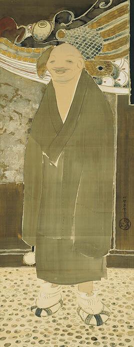 小早川秋聲 旅する画家の鎮魂歌 東京ステーションギャラリー-5