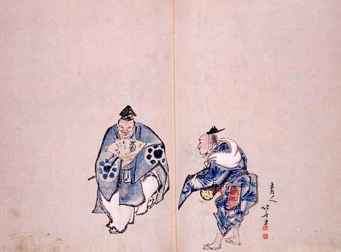 冨嶽三十六景への挑戦 北斎と広重 東京都江戸東京博物館-9
