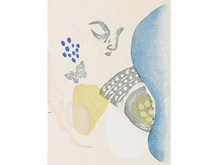 春季展「日本画に描かれた春」「洋画・版画セレクション」