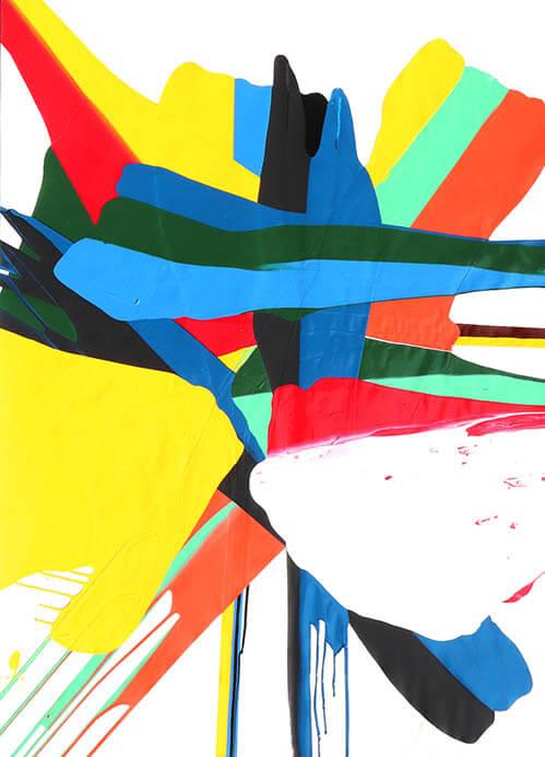 いきいきと解き放つ命の輝き展 - アトリエコーナス、片山工房、たんぽぽの家の表現者たち 徳島県立近代美術館-3