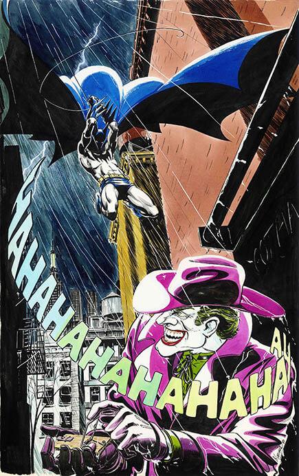 DC展 スーパーヒーローの誕生 六本木ヒルズ展望台 東京シティビュー-4
