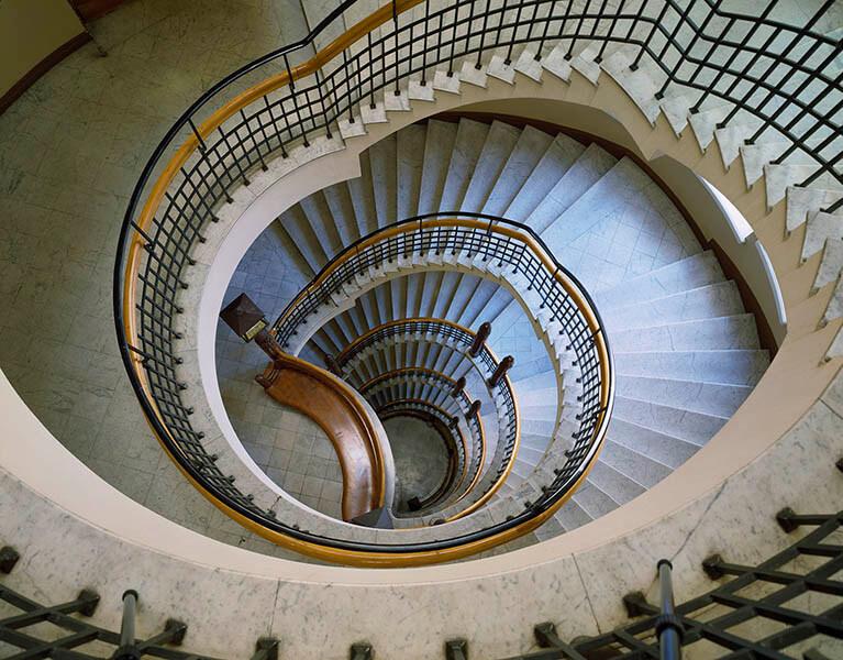 サーリネンとフィンランドの美しい建築展 パナソニック汐留美術館-1