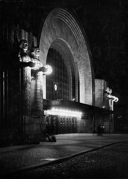 サーリネンとフィンランドの美しい建築展 パナソニック汐留美術館-8